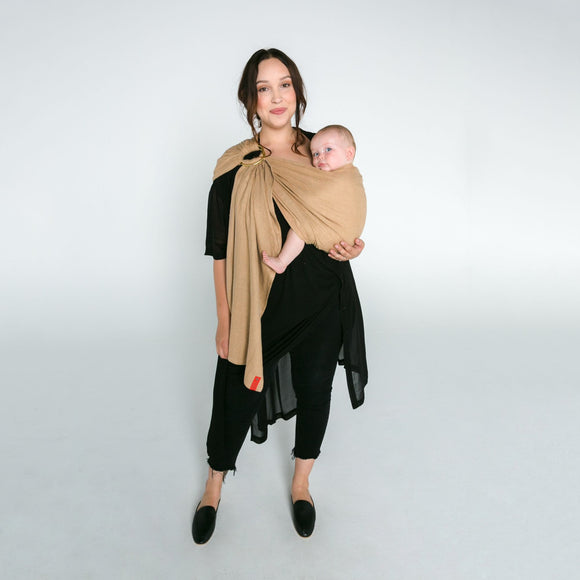 Sakura Bloom Basics Ring Sling