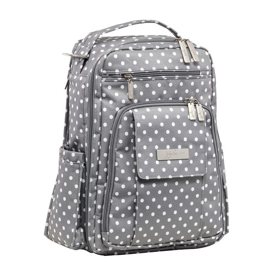 Ju Ju Be Diaper Bag- Dot Dot Dot Collection