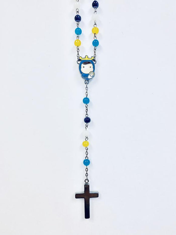 Rosary | Multi-color