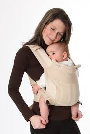 Chimparoo Mei Tai Baby Carrier