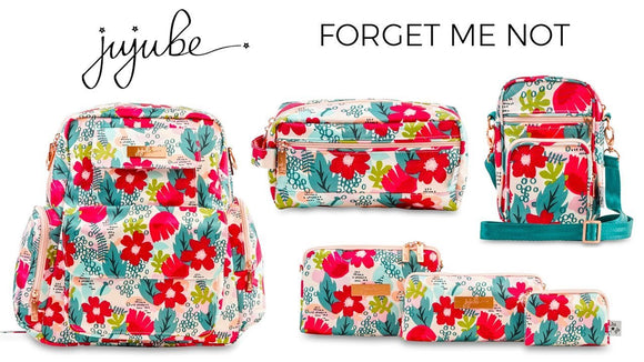 Jujube Forget Me Not Collection