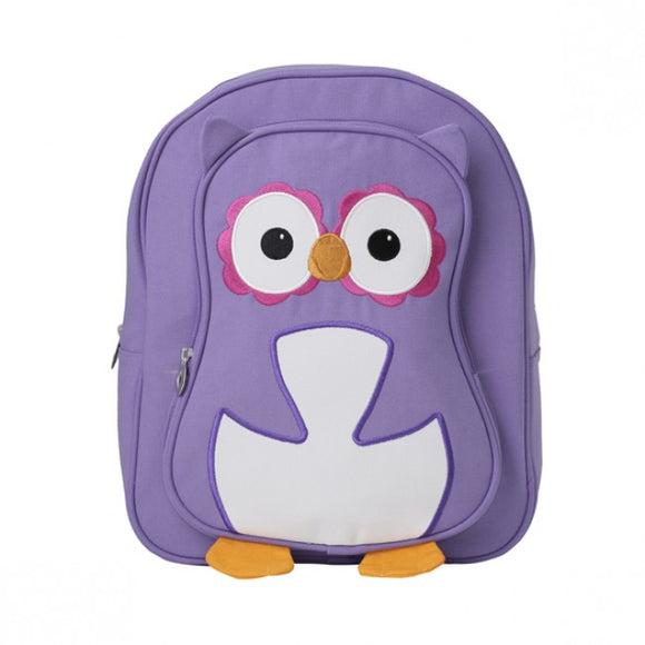 Apple Park Eco-friendly Big Kid Backpack