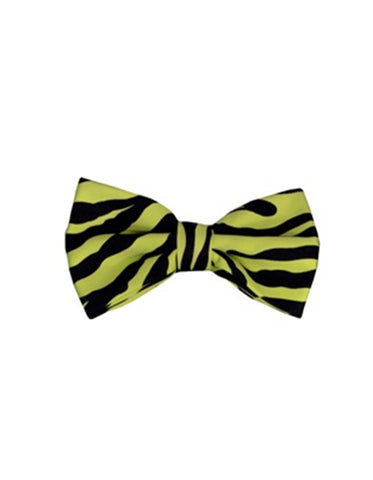 Future Yellow Bow Tie