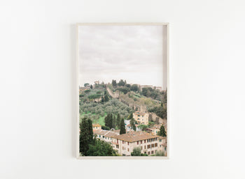 florence, italy prints