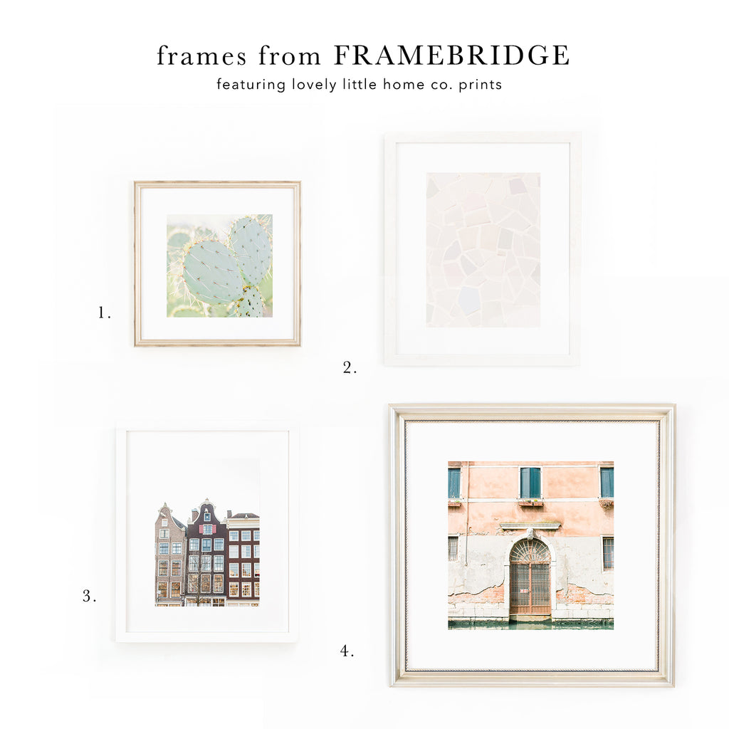 how to choose wall art frames framebridge lovely little home co photo
