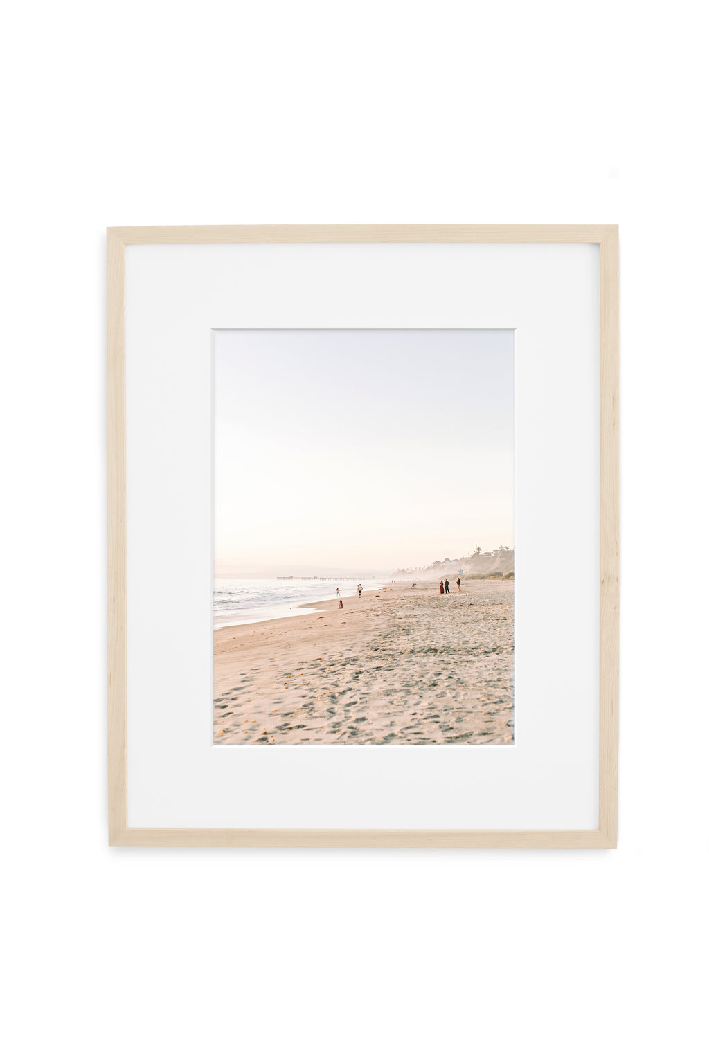 oceanside california beach print