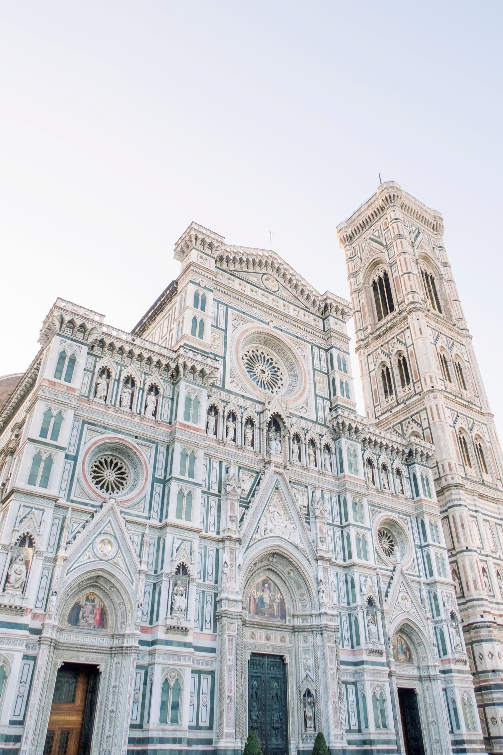 florence duomo cathedral