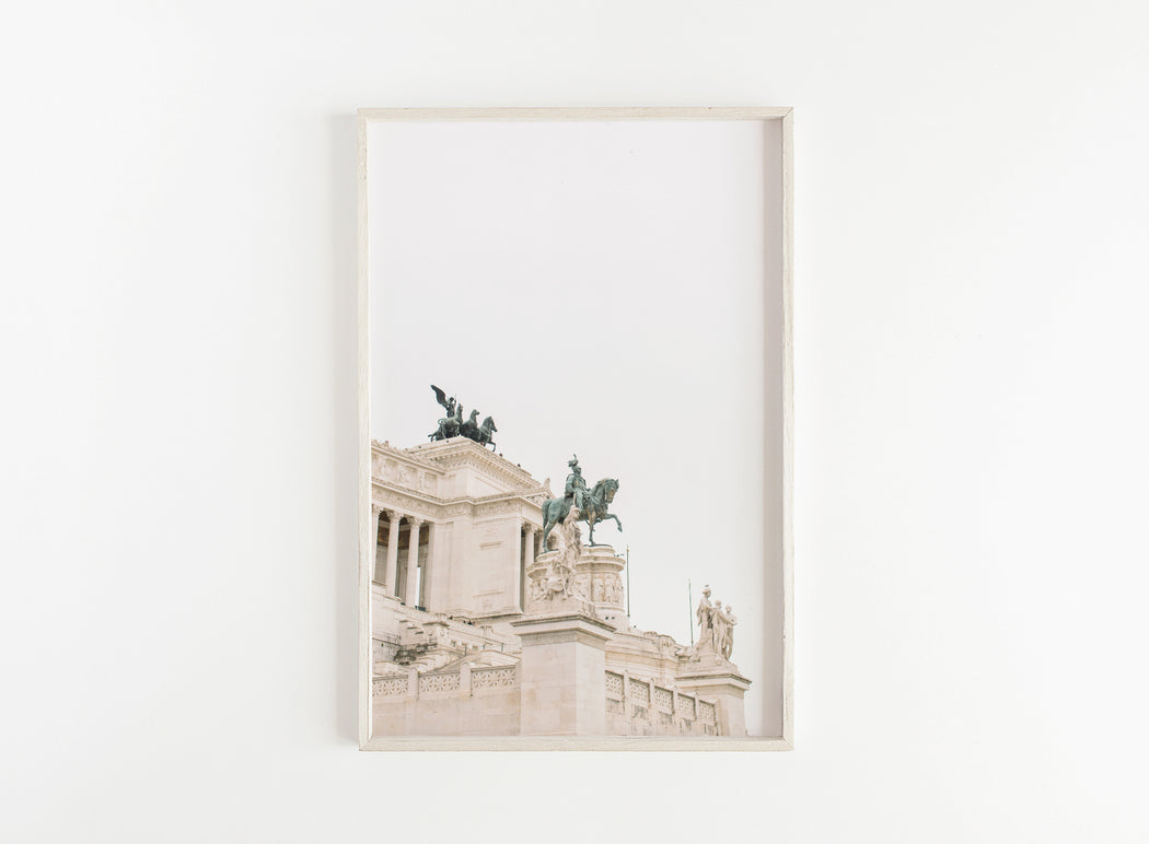national monument italy print