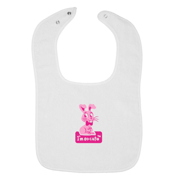 Bib Rabbit imsocuteapparel.ca