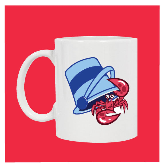 Toddler Crab Mug