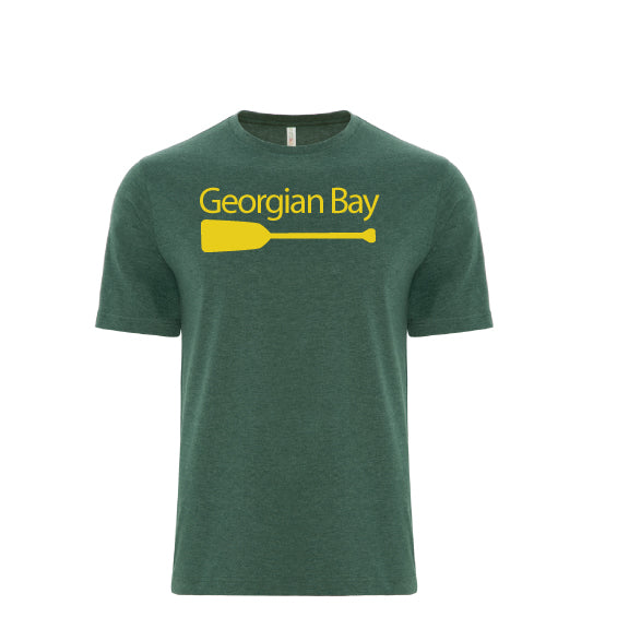 Georgian Bay -T-Shirt- Heather Forrest