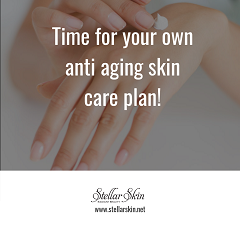 Aging Skin & How To Treat It
