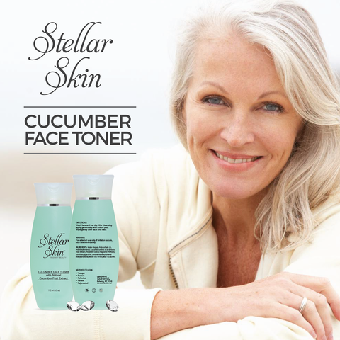 Image of Cucumber Face Toner