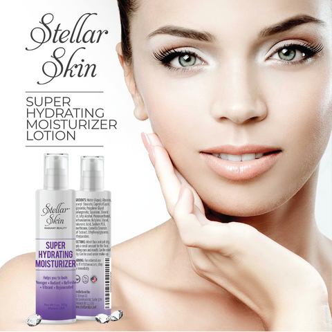 Image of Super Hydrating Moisturizer