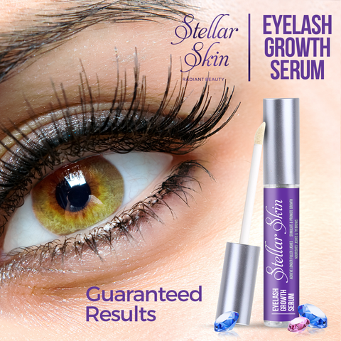 Image of Natural Eyelash Growth Serum