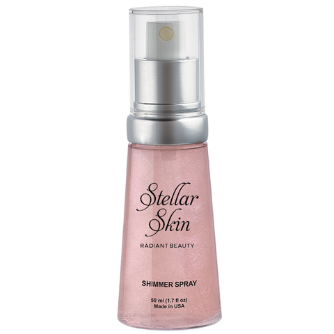 Image of Shimmer Spray
