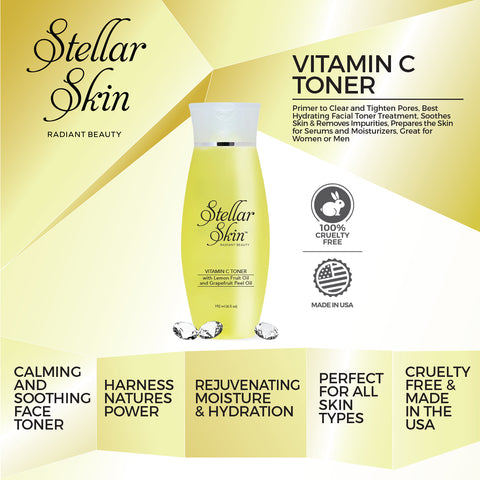 Image of Vitamin C Face Toner