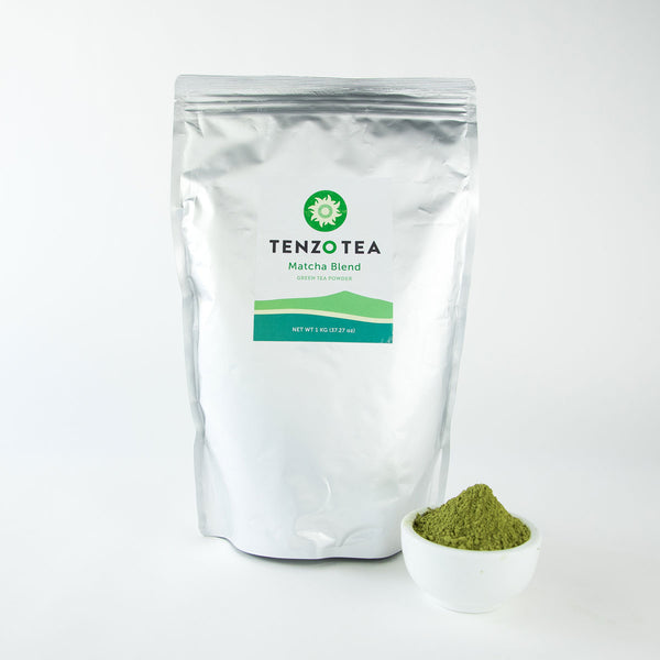 Culinary Blend - Matcha Green Tea