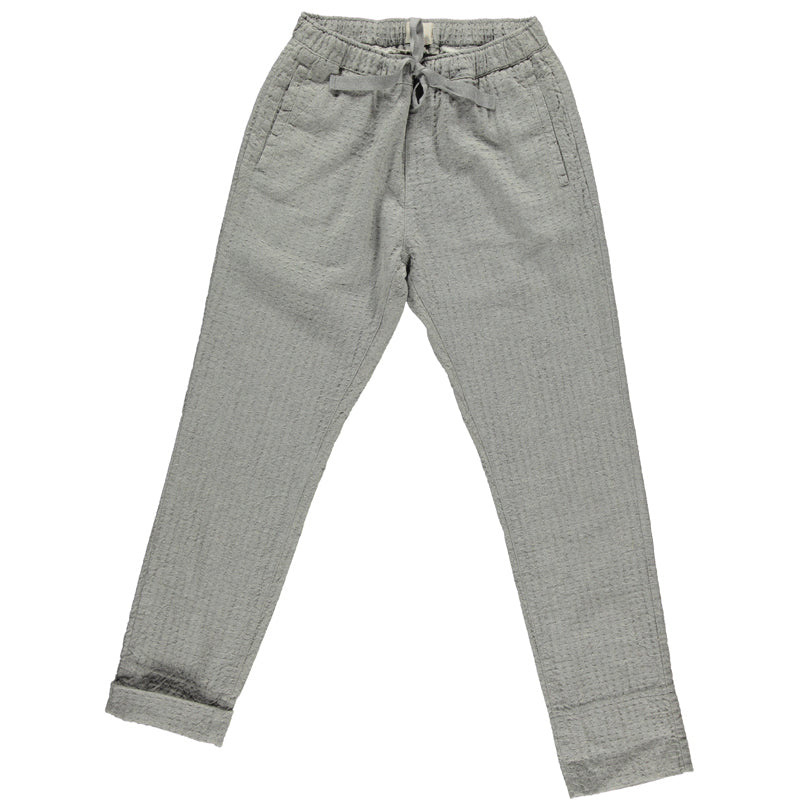 Jeff Pants Irish Cotton Linen