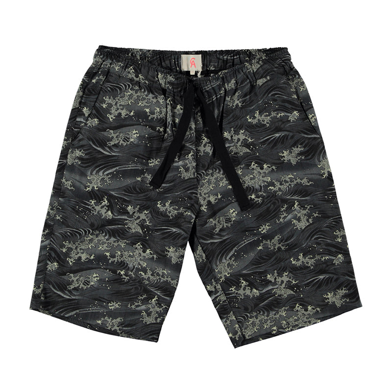 Jimmy Shorts Japanese print