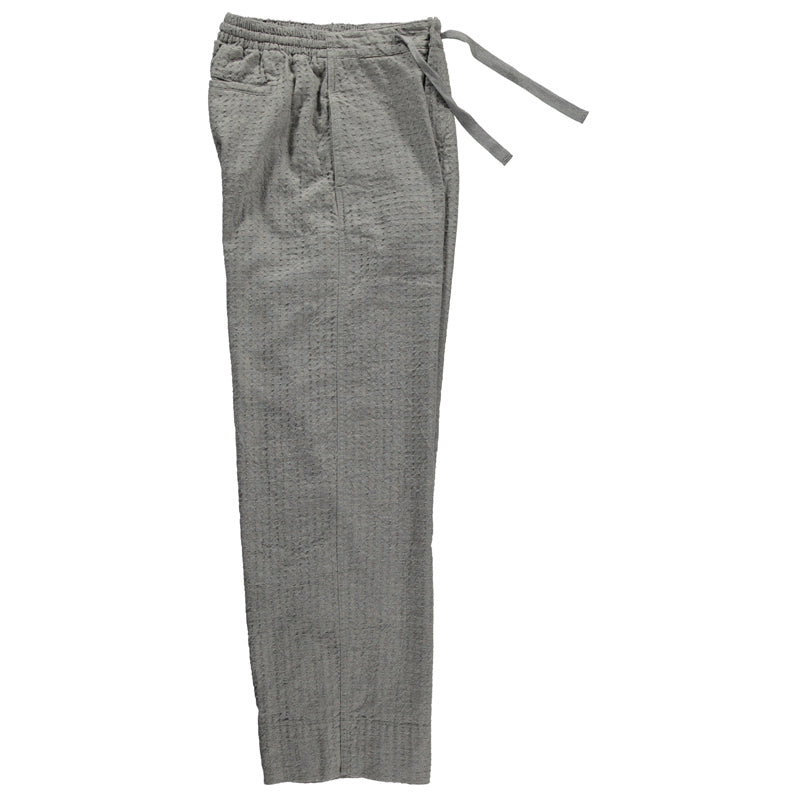 Maria Pants Irish Cotton Linen