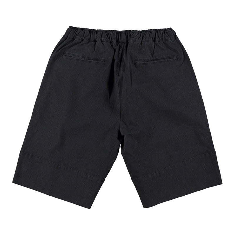 Jimmy Shorts Blue Graphite