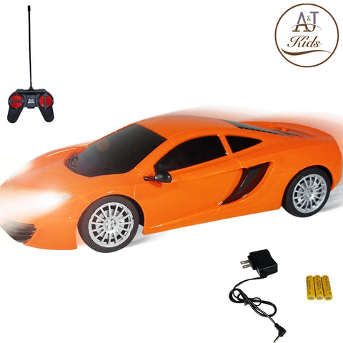 ANJ Kids Premium 1:20 Remote Control Car for Boys and Girls