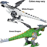 Premium Dragon Toy / Dinosaur Toy for Kids – Battery Operated Flying Dragon