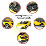 Ultimate 1:18 Supercar Remote Control Toy