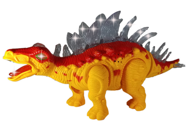 Battery Operated Walking Dinosaur