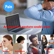Shoulder Posture Corrector for Men and Women