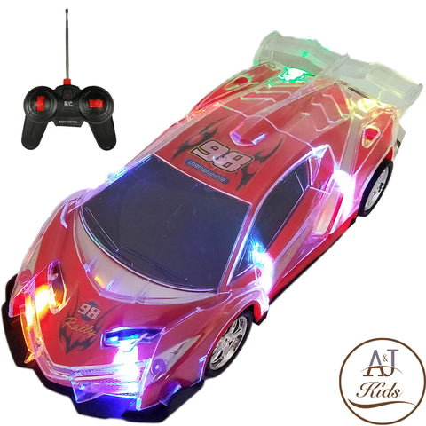 1:20 Scale Full Function Remote Control Car