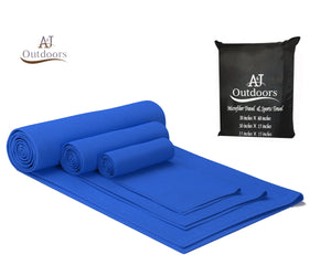 The Most Absorbent Microfiber Travel Towel and Sports Towel