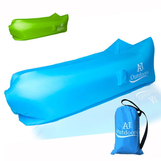 The Most Durable & Portable Air Lounger