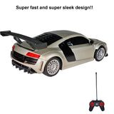 Premium 1:20 Remote Control Car for Boys and Girls (Spoiler)