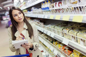 Keto Diet Grocery Shopping List for Beginners