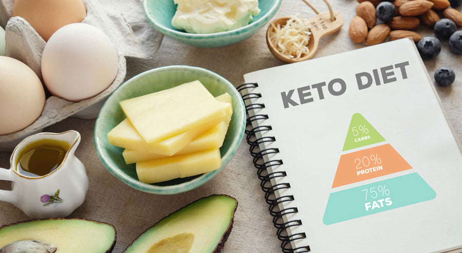 So How Do I Get Enough of These Important Electrolytes on a Keto Diet?