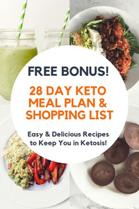 The Keto Performance Bundle