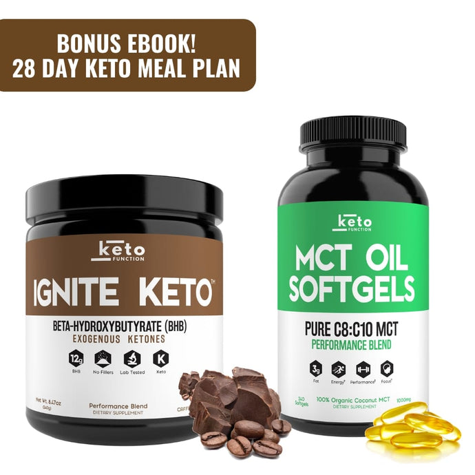 The Keto Cravings Bundle