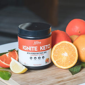 The Keto Starter Bundle