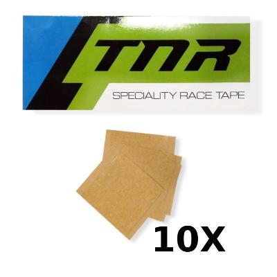 Specialty Race Tape - 10 Race Pack