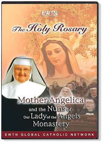 HOLY ROSARY: MOTHER ANGELICA & THE NUNS