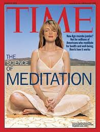 Meditation Changes Brain Waves Into Alpha Consciousness