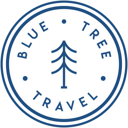 Blue Tree Travel Gear