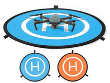 Landing Pad - Fast-Folding and Portable