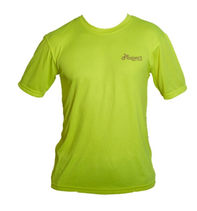Men's Short-Sleeve Cycling Shirt - Massachusetts
