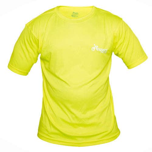 Men's Short-Sleeve Cycling Shirt - Universal