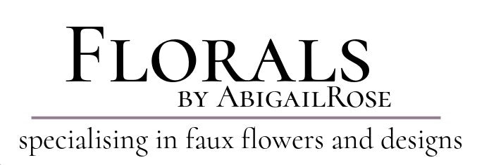 artificial flowers logo