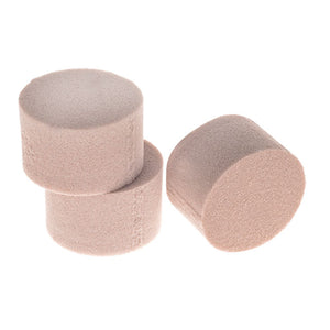 FLORAL FOAM cylinder for dried or artificial flowers -3 per pk