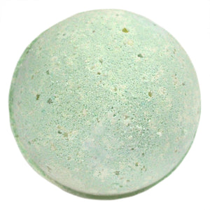 Jumbo bath bomb - peppermint & tea tree